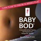 Marianne Ryan Shares Tips on Getting Your Body Back After Pregnancy in BABY BOD