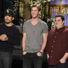 VIDEO: Chris Hemsworth & Chance The Rapper Promo This Week's SNL