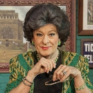 Hexagon Theatre Runs of Pieter-Dirk Uys Shows THE ECHO OF A NOISE and AN EVENING WITH EVITA BEZUIDENHOUT Begin Tonight
