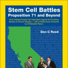 New Book on California Stem Cell Program is Released
