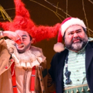 BWW Review: TWELFTH NIGHT at Connecticut Repertory Theater