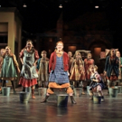 First Look: ANNIE Plays Flat Rock for First Time Ever