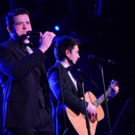 Photo Coverage: CHRISTMAS IN NEW YORK With Emmett O'Hanlon and Emmet Cahill