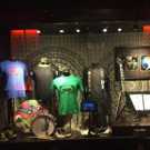 Hard Rock Hotel Las Vegas Features New Mastodon Exhibit Featuring Rock Memorabilia