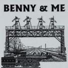 Jack Hatfield Shares 'Benny & Me'