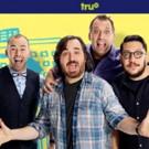 truTV to Present Mid-Season Premiere IMPRACTICAL JOKERS: BRITISH INVASION, 7/14