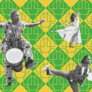 BAM to Host 39th Annual DanceAfrica Festival This May