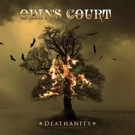 Prog Metal Band Odin's Court Release Deathanity