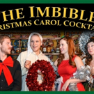 Party Just Like Old Fezziwig with THE IMBIBLE: CHRISTMAS CAROL COCKTAILS