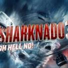 Syfy Reveals Schedule for 2nd Annual SHARKNADO Week