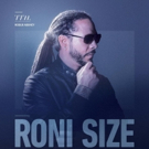 Roni Size Returns to the US This Summer for Solo DJ Tour