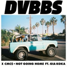 DVBBS Single 'Not Going Home' Out Now