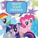 MY LITTLE PONY Brand Celebrates International Day of Friendship