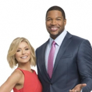 LIVE WITH KELLY AND MICHAEL's #liveAOK Returning