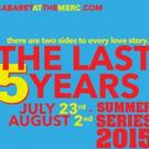 The Barn Stage Company Presents THE LAST 5 YEARS
