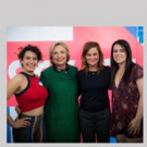 Hillary Clinton to Make Guest Appearance on Comedy Central's BROAD CITY, 2/17