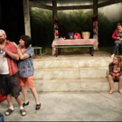 BWW Review: BARBECUE: A Dysfunctional Family Roast