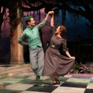 Photo Flash: First Look at Melissa Errico, Ryan Silverman and More in FINIAN'S RAINBOW at Irish Rep