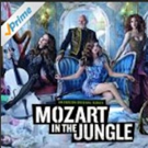 Amazon Prime to Offer Free Streaming of MOZART IN THE JUNGLE & More This Weekend