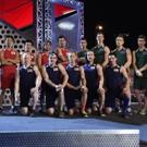 NBC to Air 3-Hour NINJA WARRIORS Special 'USA vs The World', 1/31