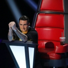 THE VOICE Coach Adam Levine Joins Cast of Comedy Feature 'The Clapper'