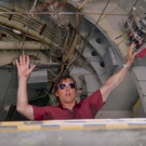 VIDEO: First Look - Tom Cruise Stars in Action Thriller AMERICAN MADE