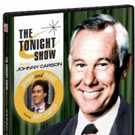 THE TONIGHT SHOW STARRING JOHNNY CARSON: JOHNNY AND FRIENDS Out on DVD 1/10