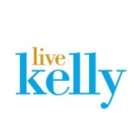 Scoop: LIVE WITH KELLY - Week of May 16, 2016