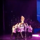 STAGE TUBE: She's Got a Lot of Livin' to Do! Jennifer Lopez Performs Classic BYE BYE BIRDIE Tune on Opening Night in Las Vegas