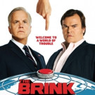 HBO Cancels Dark Comedy THE BRINK, Starring Tim Robbins & Jack Black
