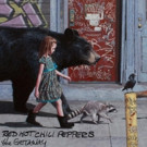 Red Hot Chili Peppers' The Getaway Debuts #1 Around The World