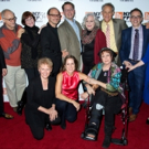 Photo Coverage: Original Company of MERRILY WE ROLL ALONG Reunites for Lonny Price's New Documentary