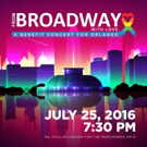 Chita Rivera, Norbert Leo Butz, Kelli O'Hara & Many More Will Unite for FROM BROADWAY WITH LOVE Benefit Concert in Orlando