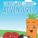 Carolyn Rickman Shares TOMATO AND CARROT ADVENTURES