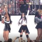 VIDEO: Fifth Harmony Performs 'Worth It', 'Like Mariah' & More on TODAY