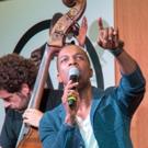 Photo Coverage: Burr's Back! Tony Winner Leslie Odom, Jr. Celebrates the Release of His New Album!