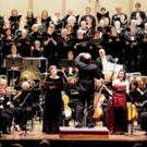 The Rhode Island Philharmonic Orchestra Performs Handel's MESSIAH with Providence Singers, 12/10