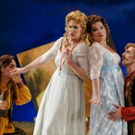 Photo Flash: First Look at Sir Thomas Allen, Danielle Pastin, Christopher Tiesi & More in Pittsburgh Opera's COSI FAN TUTTE