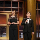 Photo Flash: Ana Gasteyer, Ricky Gervais, Kevin Kline & More Guest on MAYA & MARTY