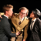 BWW Review: OSU's ONE MAN, TWO GUVNORS Delivers Slapstick Silliness