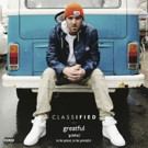 Classified Releases 'Heavy Head' ft. Brett Emmons (The Glorious Sons)