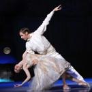 Photo Flash: Australian Ballet Presents CINDERELLA