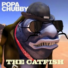 Blues Legend Popa Chubby Releases New Album 'The Catfish'