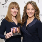 Photo Coverage: Backstage with Alice Ripley and Emily Skinner at UNATTACHED!