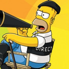THE SIMPSONS Marathon & More Set for FXX's Holiday Programming