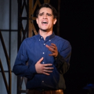 Photo Flash: Brendon Urie Struts His Stuff in KINKY BOOTS!