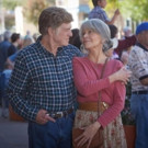First Look - Robert Redford & Jane Fonda Star in Netflix Original Film OUR SOULS AT NIGHT