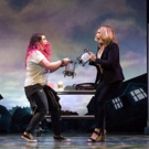 BWW Review: Things Get Freaky at the Alley In FREAKY FRIDAY