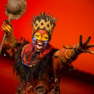 BWW Interview: A Glimpse into the Wardrobe Bunker at THE LION KING