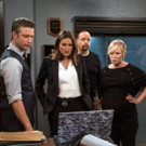 NBC's LAW & ORDER: SVU Delivers Most-Watched Encore Since 2014